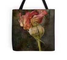 Rust n Roses ~ #13 Tote Bag