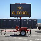 No Alcohol by TheLazyAussie