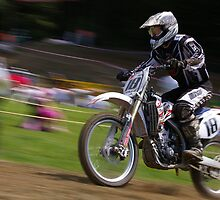 Motocross by Frederic Chastagnol