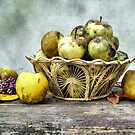 Autumn Still Life by suzannem73