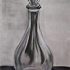 Empty by Susan van Zyl