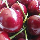 Pick of the cherries by KatharineH