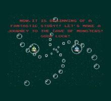 Classic 80's arcade games: Bubble Bobble by David Anderson
