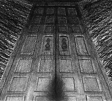 The Doorway by fullpruf
