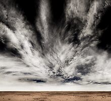 Deserted Works - An Exhibition of Images from Central Australia by Tim Burder by Tim Burder