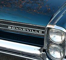 Bonneville Blues by starlitewonder