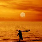 To Catch The Sun.... by AroonKalandy