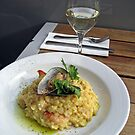 Seafood Risotto by SusanAdey