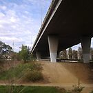 Monash Freeway by enigmatic