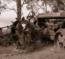 Fordson by Leia