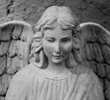 Face of Angel by DreamCatcher/ Kyrah Barbette L Hale