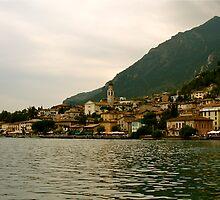 Limone - Lago di Garda (Italy ) by anisja