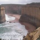 Twelve Appostles...Great Ocean Road..3 by glennmp