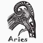 Aries by Dalton Sayre
