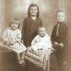 Ingham Children Restored by Rochelle Buckley