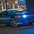 HIDs by impulse