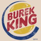 Burek King by Amir Karagic