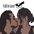 Bucket List 1: Fall In Love by J.M. Romig