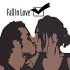 Bucket List 1: Fall In Love by J.M. Romig