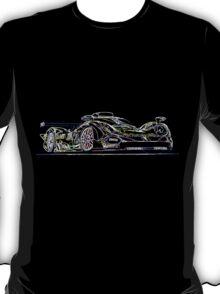 Porsche GT1 Low T-Shirt