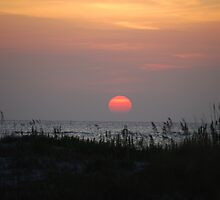 St. Simons - Sunrise 071507 #2 by oldgoatsphoto