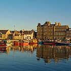 Kirkwall Harbour by Panalot