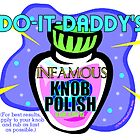 KNOB POLISH by dragonindenver