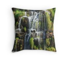 King's Cascade Throw Pillow