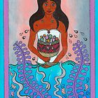 Princess of Cups by nexus7