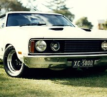 Riviera Visual - Memory Lane - 1978 XC Falcon Coupe by RIVIERAVISUAL