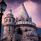 Fisherman's Bastion by bache