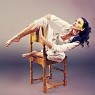 How to use a chair  by Moijra