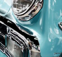 Classic Car 88 by Joanne Mariol