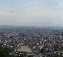 East Kathmandu Valley by Cedar Wolf