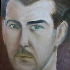 PORTRAIT; WILLIAM DOBELL. by gra123