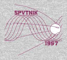 Sputnik 1 Kids Clothes