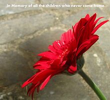 Missing Children... (Day For Daniel) by Vanessa Barklay