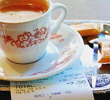 Last Coffee In Paris by voir