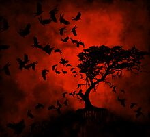 Quoth the Raven... by brandiejenkins