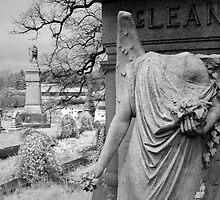 Headless Angel by Bowman1