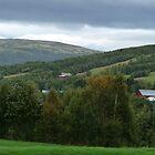 Norway by HELUA