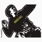 Dodgeball by SojournInNYC