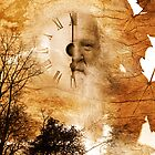 Father Time by James  Leader