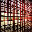 Red Wall. by JohnArnold