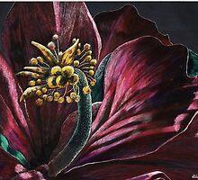 """Flower For Mom"" by Browan Lollar"