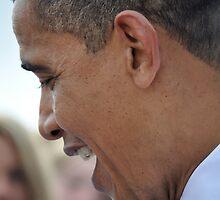 Mr. President by Nina Simone Bentley