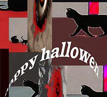 happy hallowen by tulay cakir