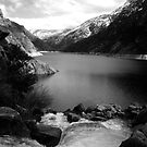 Hetch Hetchy Valley by stephenmark photography