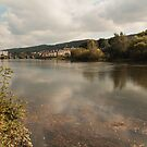 Carrick -on- Suir by Martina Fagan