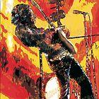 Jimi Hendriks  v3  barchaProcess by barcha